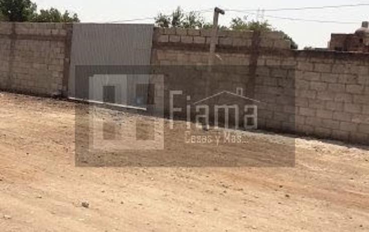 Foto de terreno habitacional en venta en  , luis donaldo colosio murrieta, tepic, nayarit, 1343327 No. 09