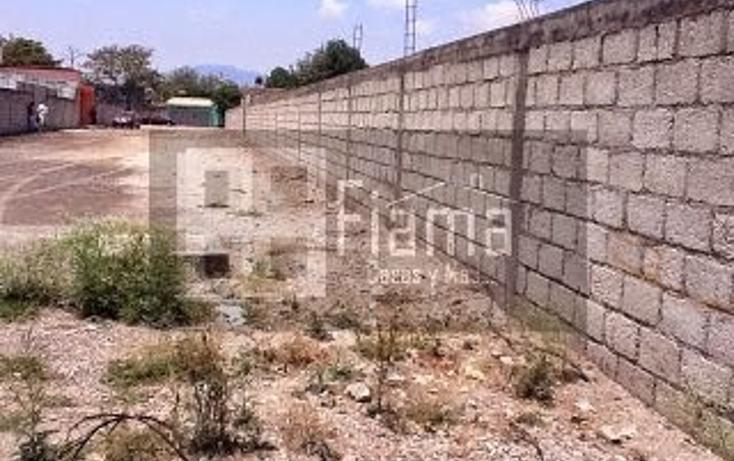 Foto de terreno habitacional en venta en  , luis donaldo colosio murrieta, tepic, nayarit, 1343327 No. 10