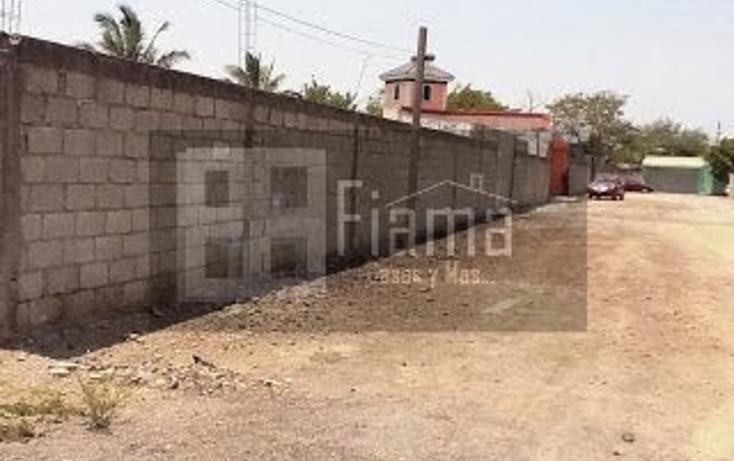 Foto de terreno habitacional en venta en  , luis donaldo colosio murrieta, tepic, nayarit, 1343327 No. 11