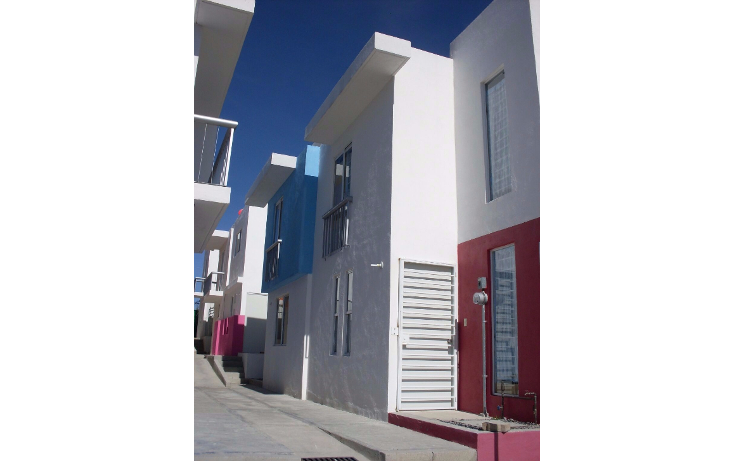 Foto de casa en venta en  , luis donaldo colosio, puebla, puebla, 1563006 No. 02