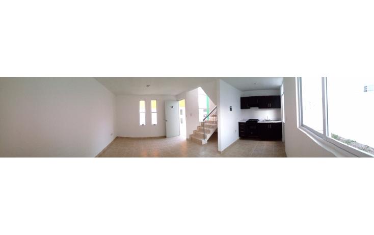 Foto de casa en venta en  , luis donaldo colosio, puebla, puebla, 1563006 No. 03