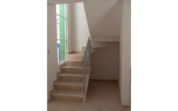 Foto de casa en venta en  , luis donaldo colosio, puebla, puebla, 1563006 No. 13