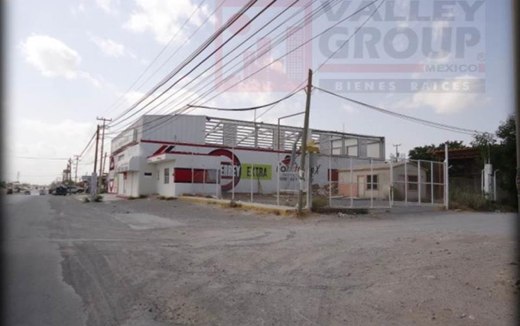 Foto de bodega en renta en  , luis donaldo colosio, reynosa, tamaulipas, 992701 No. 02