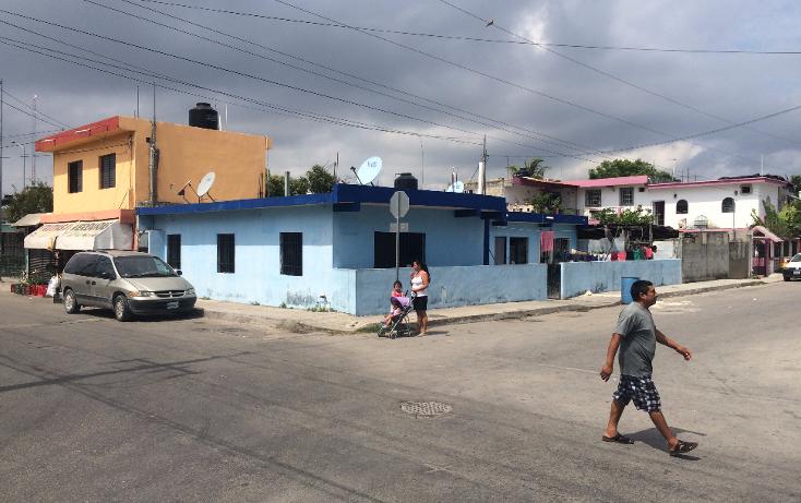 Foto de edificio en venta en  , luis donaldo colosio, solidaridad, quintana roo, 1059405 No. 01