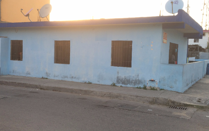Foto de edificio en venta en  , luis donaldo colosio, solidaridad, quintana roo, 1059405 No. 02