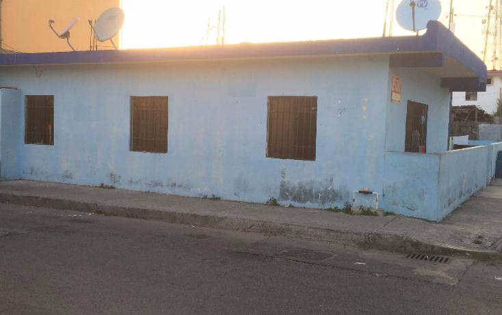 Foto de edificio en venta en  , luis donaldo colosio, solidaridad, quintana roo, 1059405 No. 03