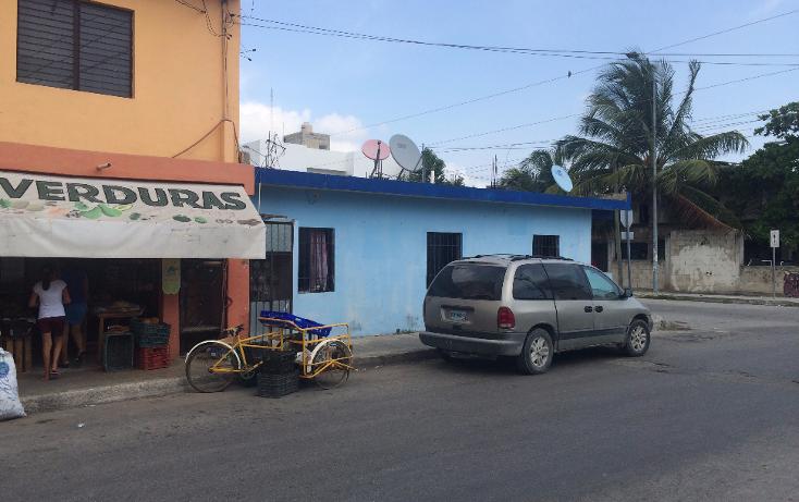 Foto de edificio en venta en  , luis donaldo colosio, solidaridad, quintana roo, 1059405 No. 04