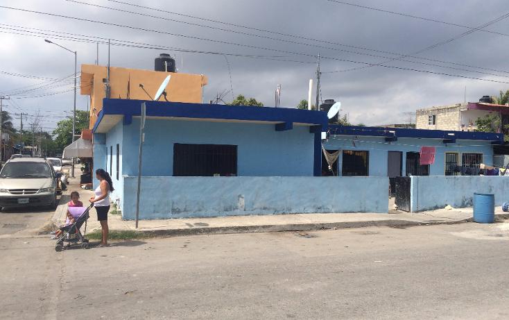 Foto de edificio en venta en  , luis donaldo colosio, solidaridad, quintana roo, 1059405 No. 05