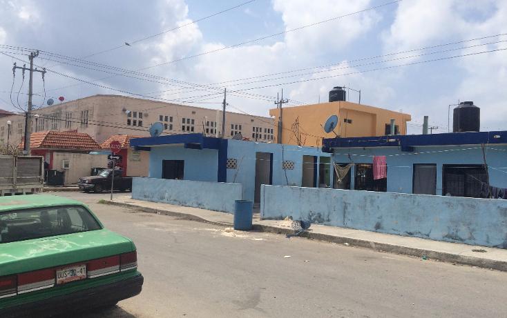 Foto de edificio en venta en  , luis donaldo colosio, solidaridad, quintana roo, 1059405 No. 06