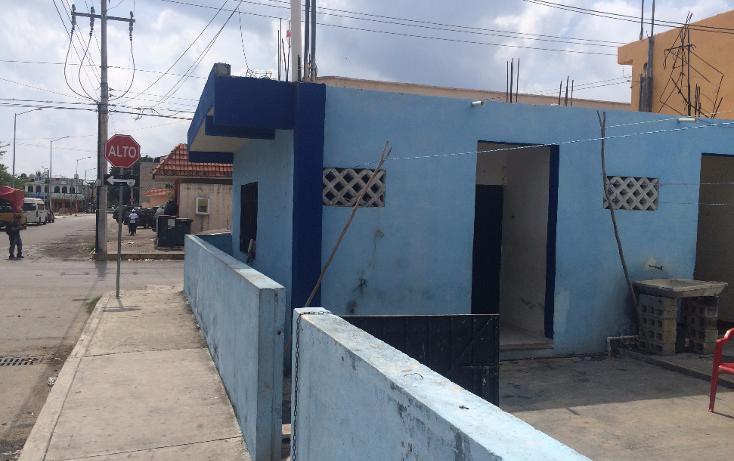 Foto de edificio en venta en  , luis donaldo colosio, solidaridad, quintana roo, 1059405 No. 08