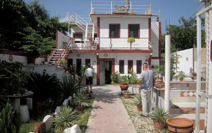 Foto de casa en venta en  , luis donaldo colosio, solidaridad, quintana roo, 1060975 No. 01