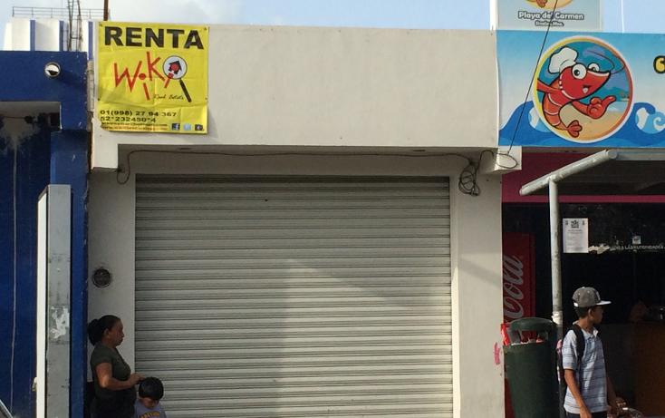 Foto de local en renta en  , luis donaldo colosio, solidaridad, quintana roo, 1064585 No. 02