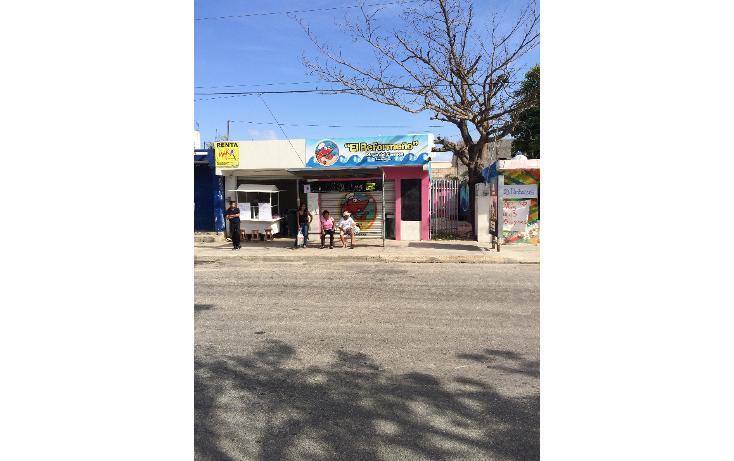 Foto de local en renta en  , luis donaldo colosio, solidaridad, quintana roo, 1064585 No. 08