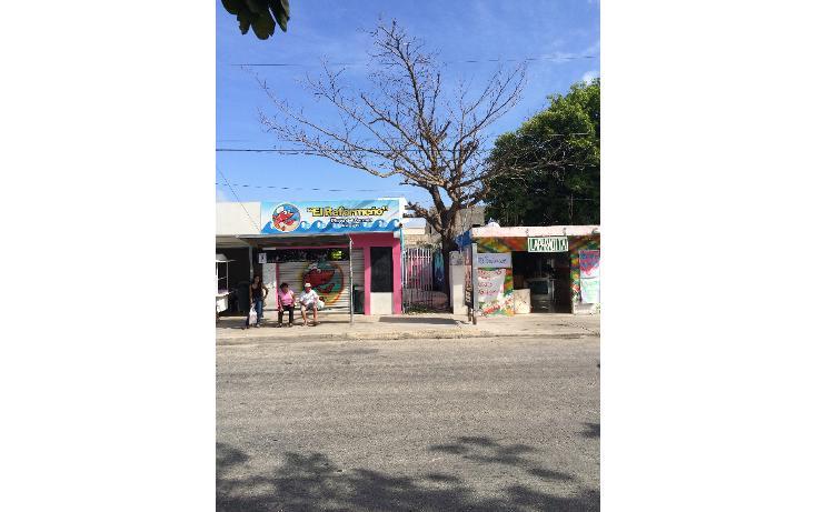 Foto de local en renta en  , luis donaldo colosio, solidaridad, quintana roo, 1064585 No. 09