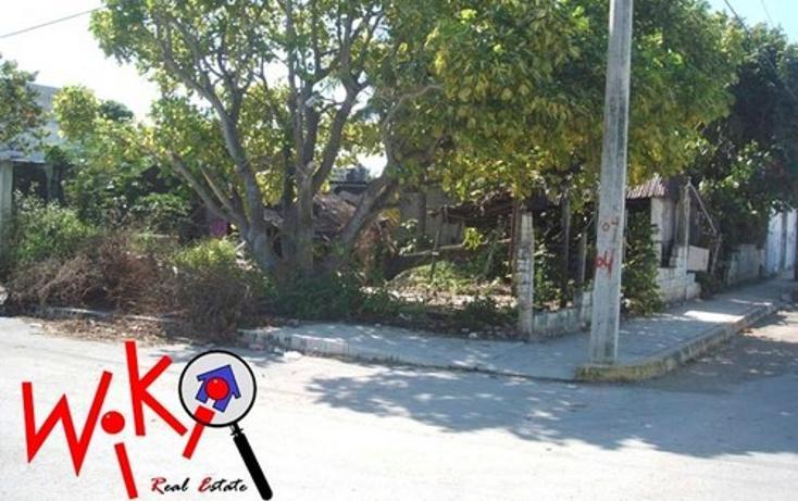 Foto de terreno comercial en venta en  , luis donaldo colosio, solidaridad, quintana roo, 1064623 No. 02