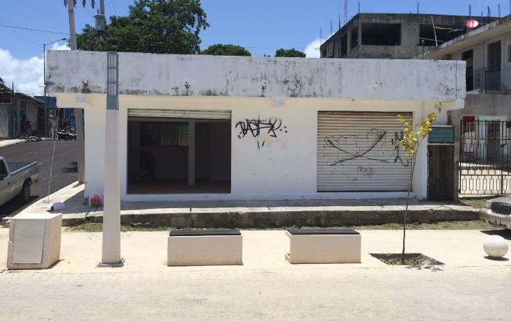 Foto de local en renta en  , luis donaldo colosio, solidaridad, quintana roo, 1064639 No. 01