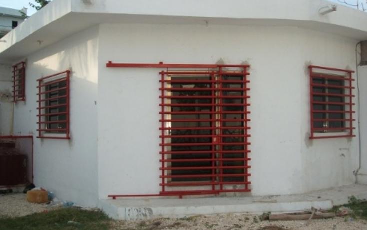 Foto de departamento en renta en  , luis donaldo colosio, solidaridad, quintana roo, 1064651 No. 01