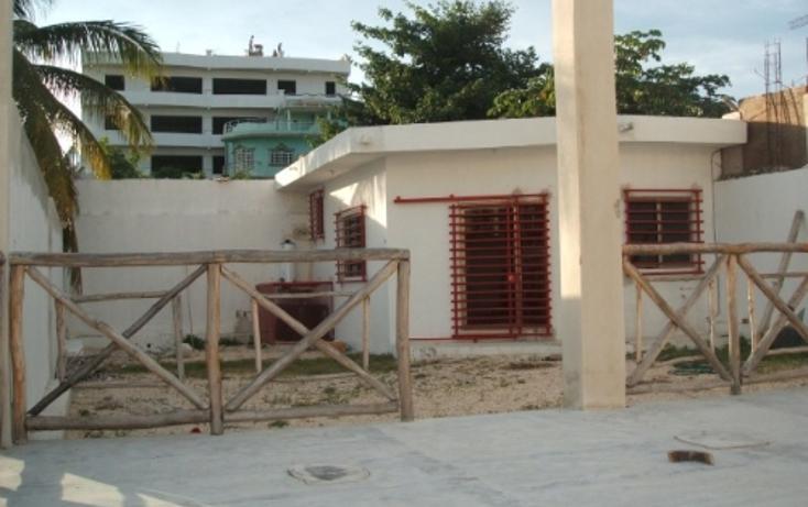 Foto de departamento en renta en, luis donaldo colosio, solidaridad, quintana roo, 1064651 no 02