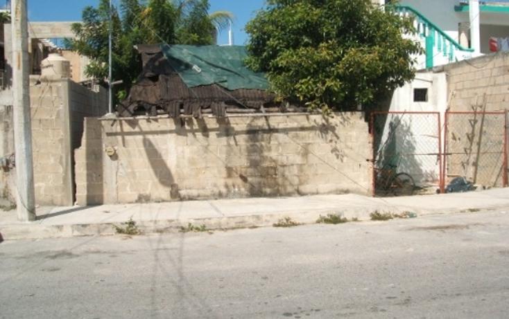 Foto de terreno comercial en venta en  , luis donaldo colosio, solidaridad, quintana roo, 1064653 No. 01