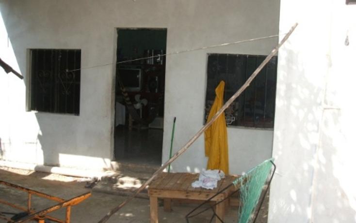 Foto de terreno comercial en venta en  , luis donaldo colosio, solidaridad, quintana roo, 1064653 No. 02