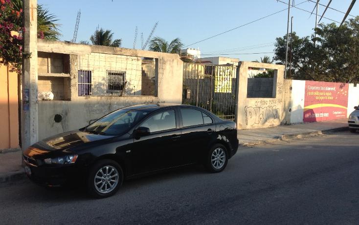 Foto de terreno comercial en venta en  , luis donaldo colosio, solidaridad, quintana roo, 1064665 No. 03