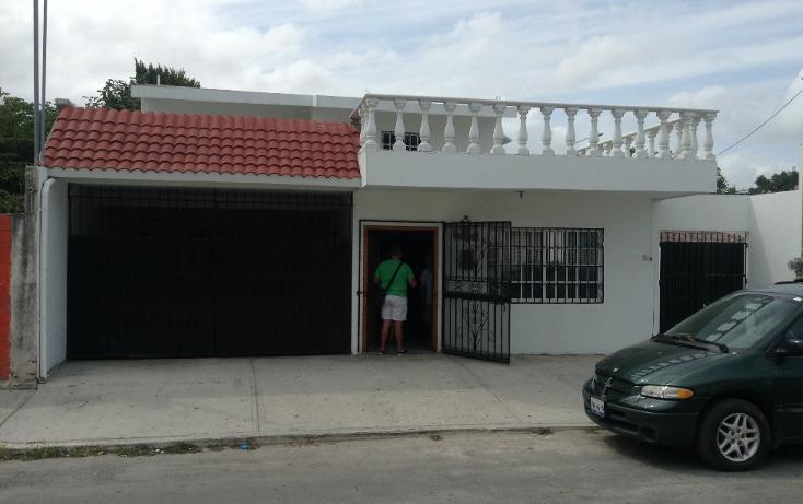 Foto de oficina en venta en  , luis donaldo colosio, solidaridad, quintana roo, 1081793 No. 01