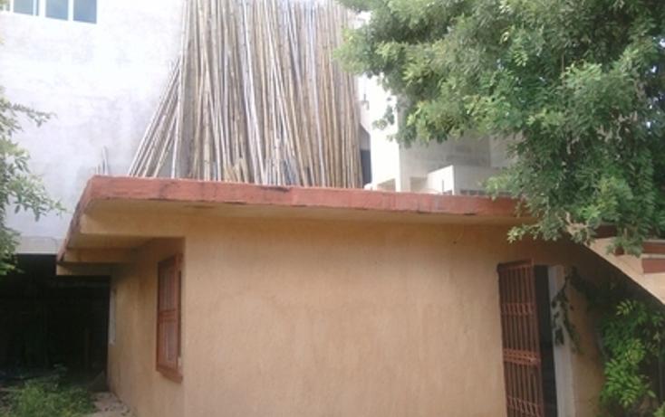 Foto de edificio en venta en  , luis donaldo colosio, solidaridad, quintana roo, 1092541 No. 01