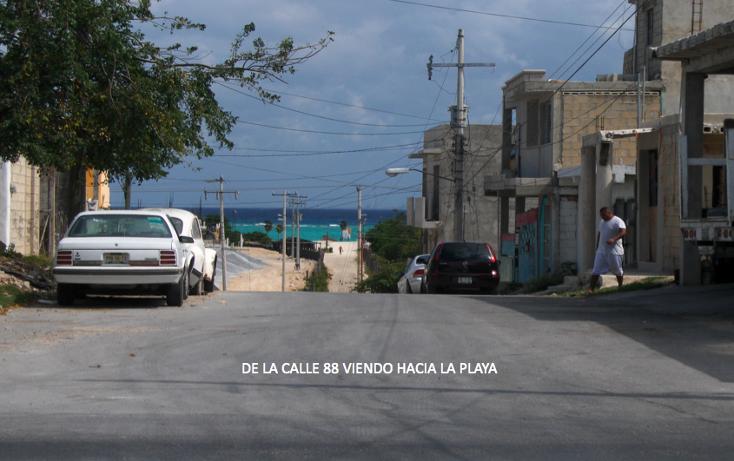 Foto de terreno comercial en venta en  , luis donaldo colosio, solidaridad, quintana roo, 1097175 No. 02