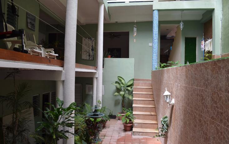 Foto de edificio en renta en  , luis donaldo colosio, solidaridad, quintana roo, 1119031 No. 11