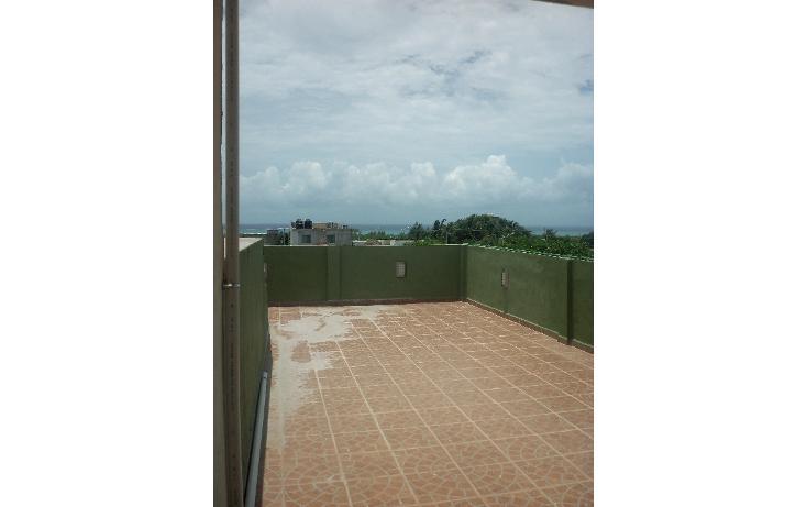 Foto de edificio en renta en  , luis donaldo colosio, solidaridad, quintana roo, 1119031 No. 13