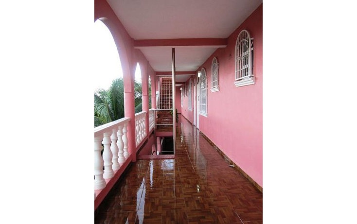 Foto de edificio en venta en  , luis donaldo colosio, solidaridad, quintana roo, 1277471 No. 01