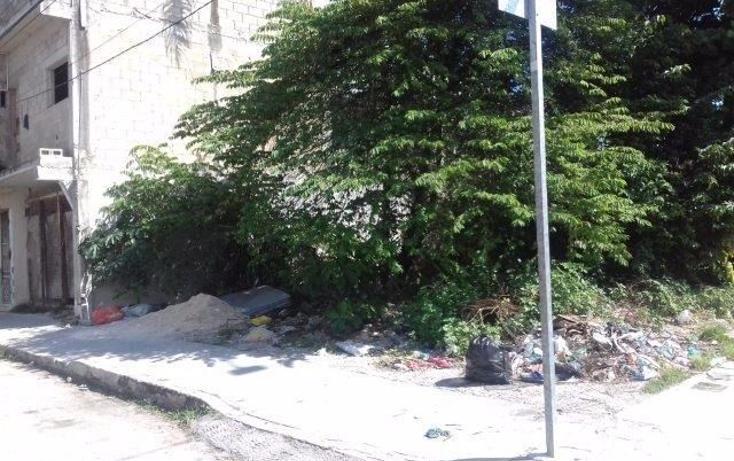 Foto de terreno habitacional en venta en  , luis donaldo colosio, solidaridad, quintana roo, 1294881 No. 01