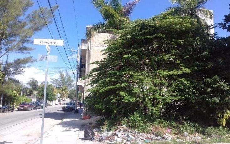 Foto de terreno habitacional en venta en  , luis donaldo colosio, solidaridad, quintana roo, 1294881 No. 07