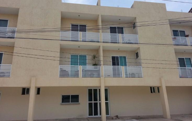Foto de edificio en venta en  , luis donaldo colosio, solidaridad, quintana roo, 1296211 No. 13