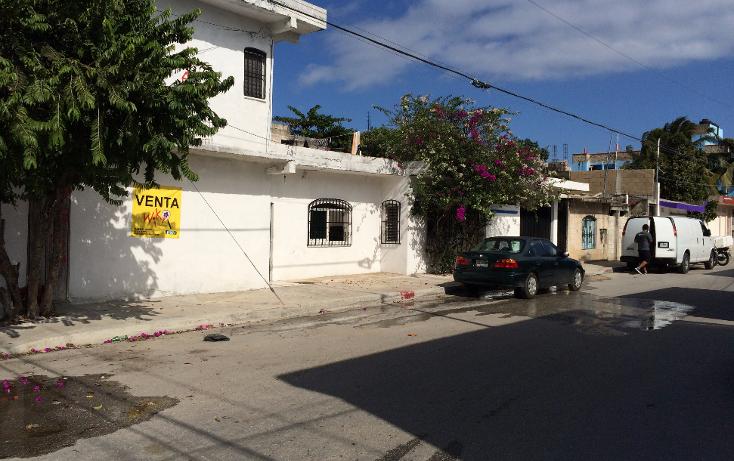 Foto de casa en venta en  , luis donaldo colosio, solidaridad, quintana roo, 1692102 No. 01