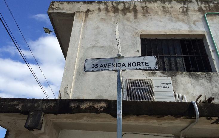 Foto de casa en venta en  , luis donaldo colosio, solidaridad, quintana roo, 1692102 No. 04