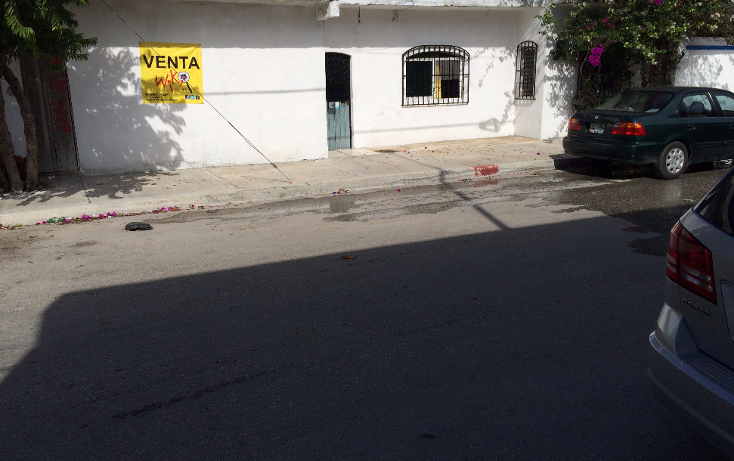 Foto de casa en venta en  , luis donaldo colosio, solidaridad, quintana roo, 1692102 No. 05