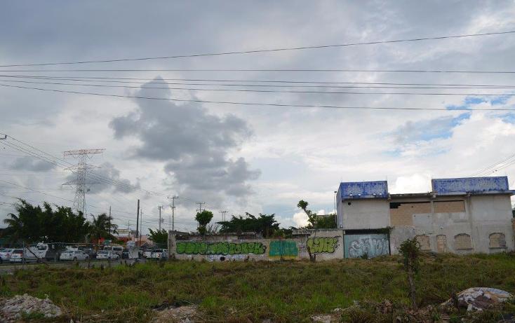 Foto de terreno comercial en venta en  , luis donaldo colosio, solidaridad, quintana roo, 1747080 No. 02