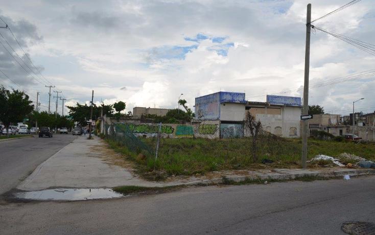 Foto de terreno comercial en venta en  , luis donaldo colosio, solidaridad, quintana roo, 1747080 No. 03