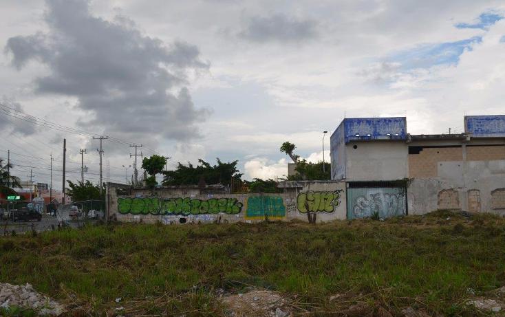 Foto de terreno comercial en venta en  , luis donaldo colosio, solidaridad, quintana roo, 1747080 No. 04