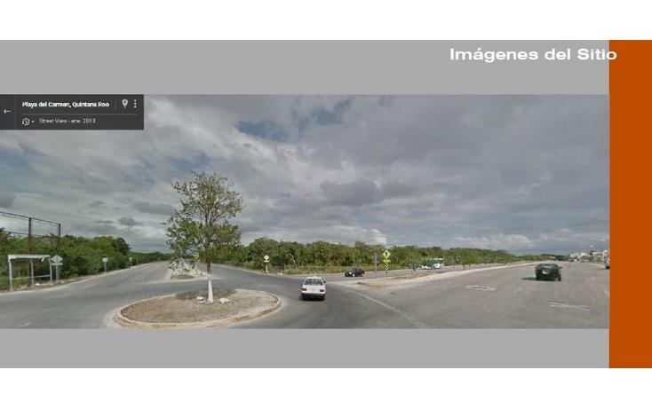 Foto de terreno comercial en venta en  , luis donaldo colosio, solidaridad, quintana roo, 1817796 No. 06