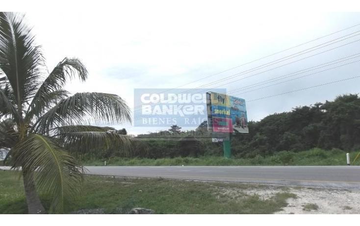 Foto de terreno comercial en venta en  , luis donaldo colosio, solidaridad, quintana roo, 1838532 No. 06