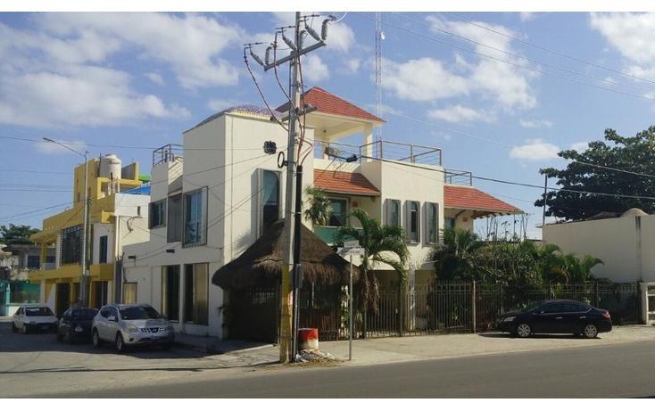 Foto de casa en venta en  , luis donaldo colosio, solidaridad, quintana roo, 1852692 No. 01