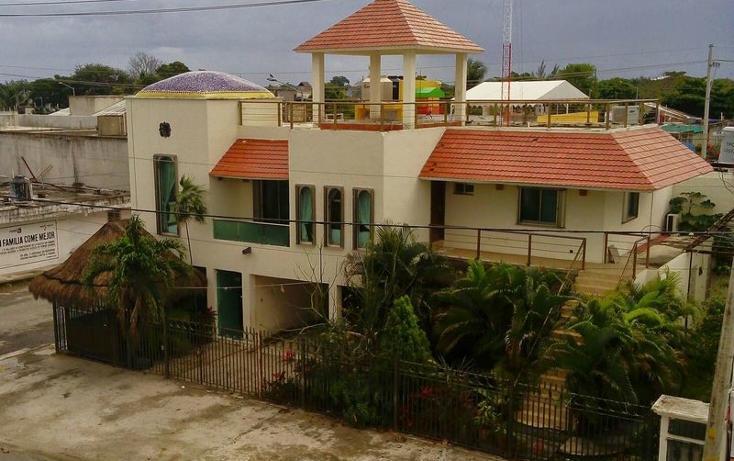 Foto de casa en venta en  , luis donaldo colosio, solidaridad, quintana roo, 1852692 No. 02
