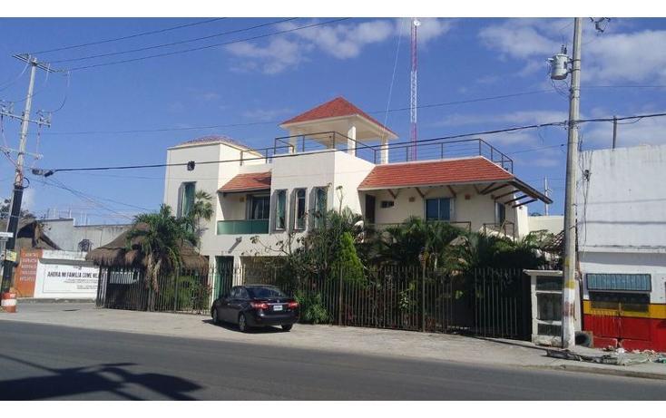 Foto de casa en venta en  , luis donaldo colosio, solidaridad, quintana roo, 1852692 No. 03