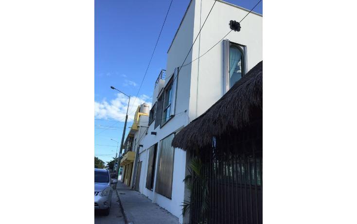Foto de casa en venta en  , luis donaldo colosio, solidaridad, quintana roo, 1852692 No. 08