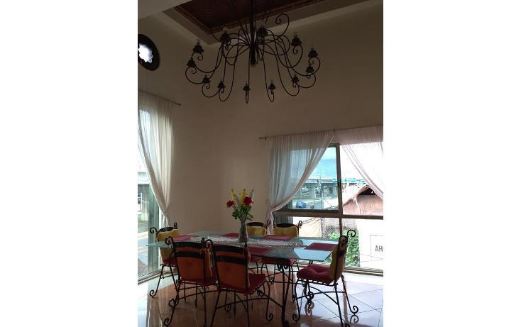 Foto de casa en venta en  , luis donaldo colosio, solidaridad, quintana roo, 1852692 No. 09