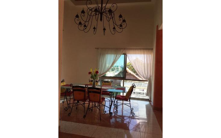 Foto de casa en venta en  , luis donaldo colosio, solidaridad, quintana roo, 1852692 No. 18