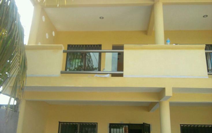Foto de casa en venta en  , luis donaldo colosio, solidaridad, quintana roo, 2038408 No. 01