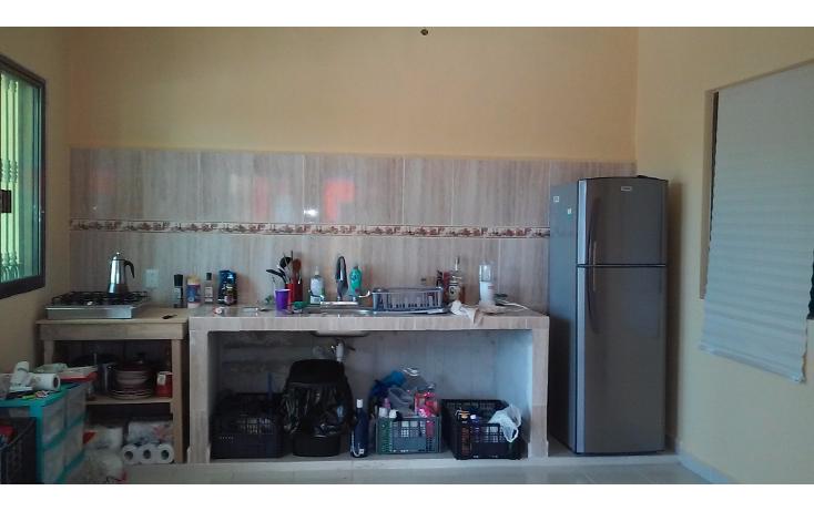 Foto de casa en venta en  , luis donaldo colosio, solidaridad, quintana roo, 2038408 No. 03